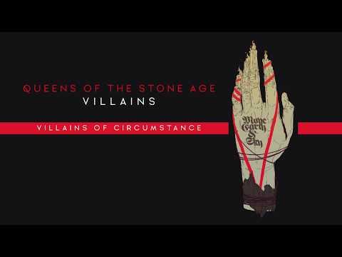Villains of Circumstance (Audio)