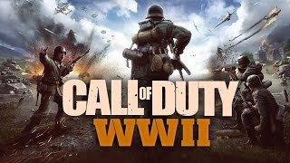 CALL OF DUTY (COD) WWII - GAMEPLAY TRAILER (COD:World War 2) [NOV. 3rd 2017]