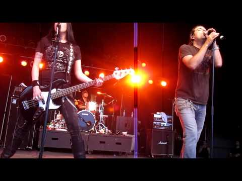 Rollin  by State of Shock (LIVE @ The Red River Ex)