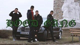 HOOD GANG X VEZNATA  - PRAIME GO  (Official video)