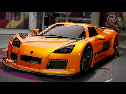 Gta 5 Import Amp Export Dlc 10 Cars Amp Features We Want In