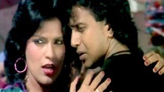 Ghustaakhi Maaf Ho - Mithun, Zeenat Aman, Hum Se Hai Zamana Song
