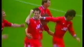 Aberdeen Soccer Casuals in their heydey (1988)