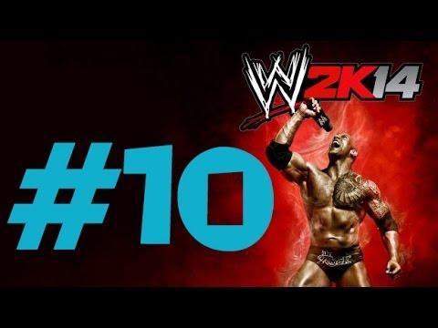 WWE 2K14 - Bret Hart vs Yokozuna -  30 Years of Wrestlemania Part 10 [ HD ]