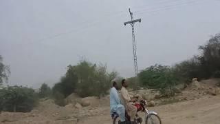 a way to sakhi sarwar from dg khan