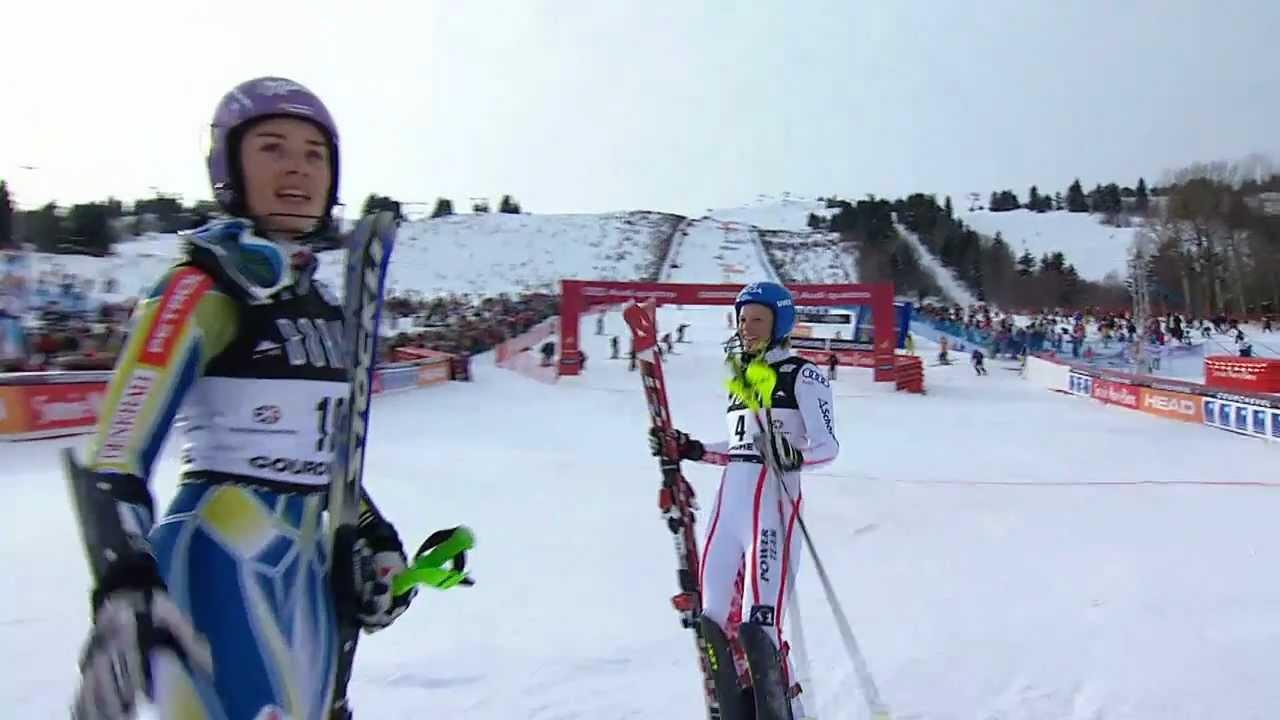 Courchevel bande annonce coupe du monde de ski alpin dames d cembre 2011 youtube - Coupe du monde de ski courchevel ...