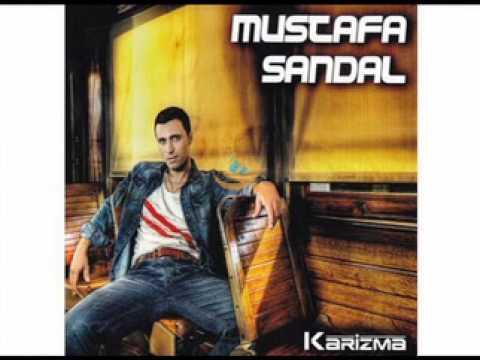 Mustafa Sandal 2009 - Adı İntikamdı