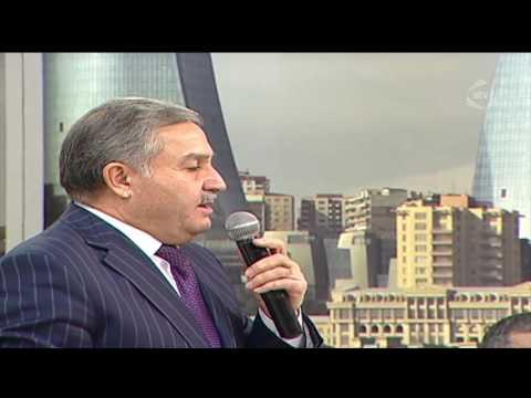 Yusif Mustafayev - Ana mahnısı (10dan sonra)