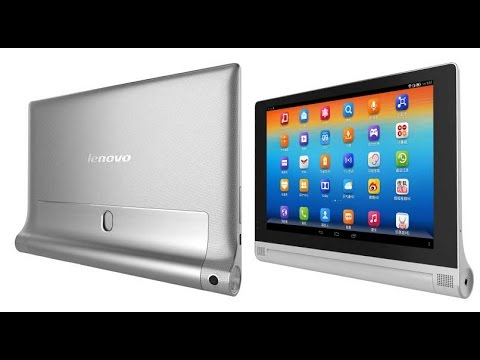 Lenovo Yoga Pro Tablet 2 Android 13.3 Inch Hands On Review - YouTube