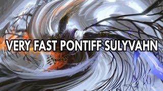 Very Fast Pontiff Sulyvahn Transcends Mortal Form thumbnail