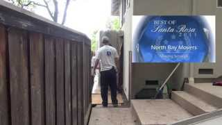 Northern California & Sonoma County Hot Tub Movers in Santa Rosa