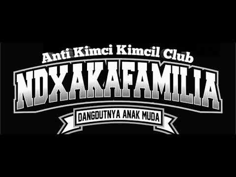 LAGU TERBARU NDX A.K.A FT.PJR - ANTI KIMCIL KIMCIL CLUB