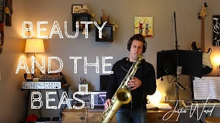 Justin Ward- Beauty And The Beast