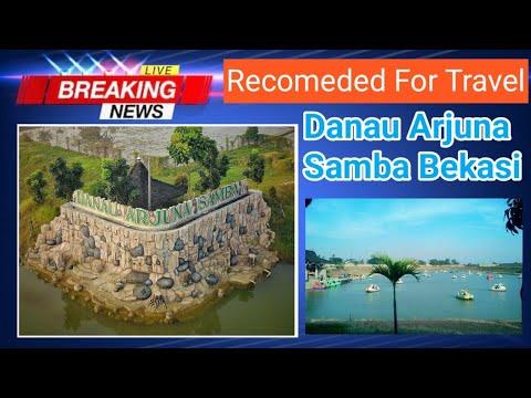 danau-arjuna-samba-~-wisata-kuliner-bakso-gila-di-danau-samba-tambelang-bekasi