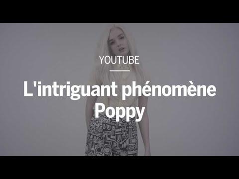 Connaissez-vous Poppy, le déroutant phénomène YouTube ?
