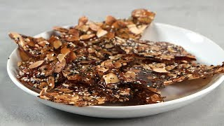 Eveything Brittle | Cooking Light