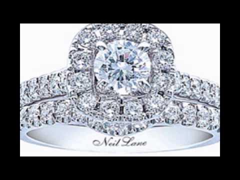 Neil Lane Engagement Rings Youtube