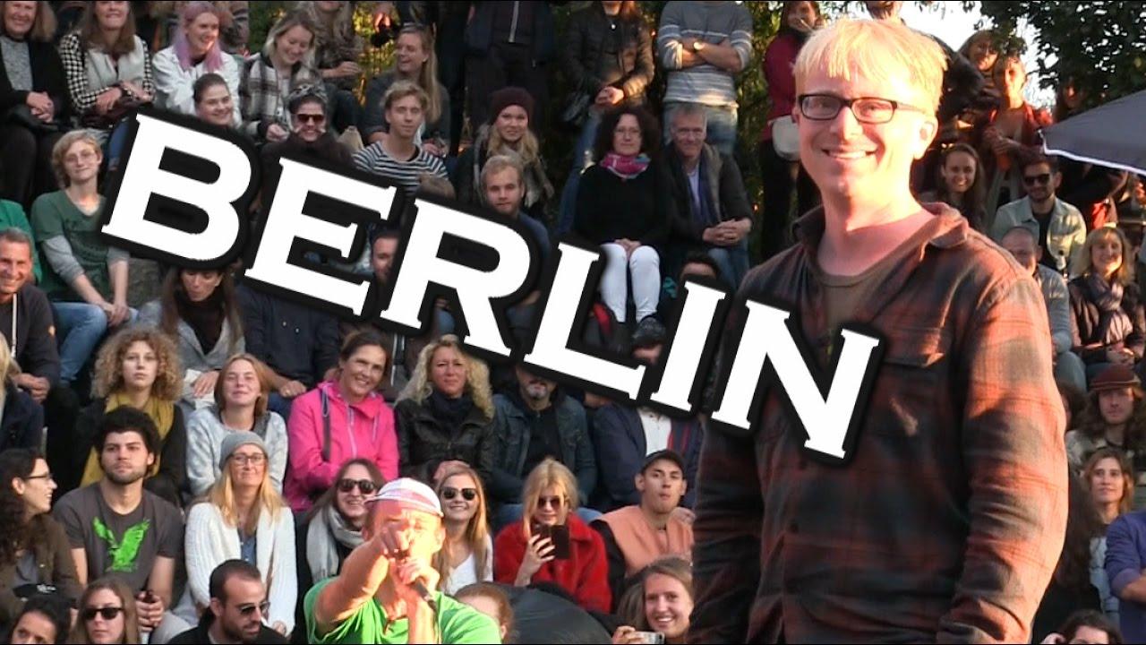 Joes Berlin