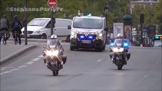 Rare prise ! enfin ils collaborent Police/Gendarmerie
