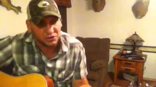 Staring at the sun(Jason Aldean acoustic cover)