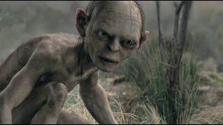 ✄ Властелин колец: Две крепости 2002 (Голлум спас Фродо)