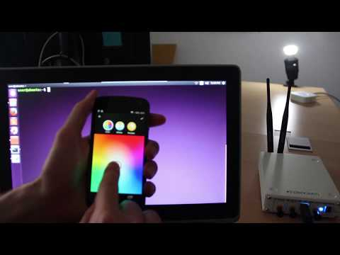 Demonstration of Attacking ZigBee-Certified Products via Touchlink Commissioning Using Z3sec