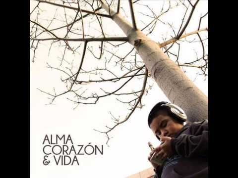Norick - Alma, Corazon & Vida [Disco Completo]