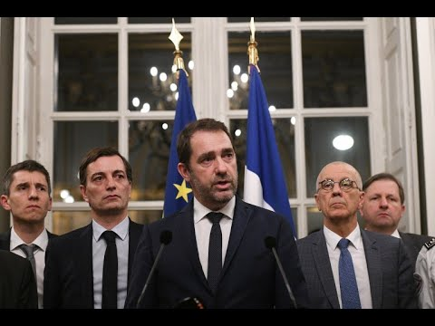 الداخلية الفرنسية: منفذ هجوم ستراسبورغ لا يزال طليقا  - نشر قبل 4 ساعة