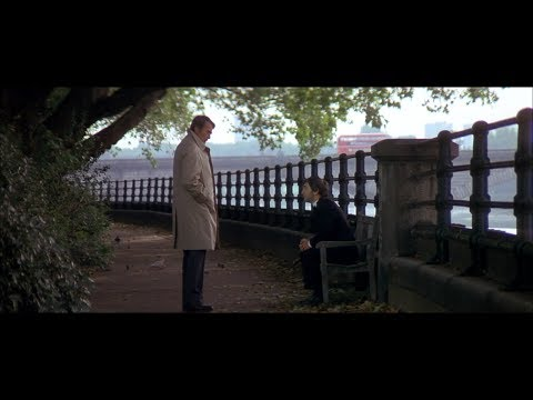 The Omen (1976) Location - Fulham Palace Gardens, London