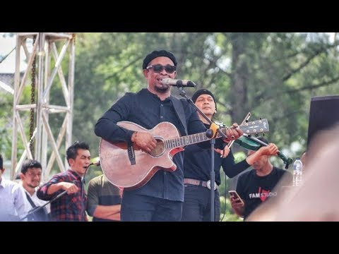 ACEH SONG / NA BUNGONG BY RAFLY KANDE SHOW / 15 Sept 2018