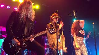 """The Struts - """"Get It On"""" w/Jade Thirlwall (T. Rex) Live 05/29/18 Hollywood, CA"""