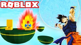 Roblox - WAYS TO EVOLVE VERY FAST in DRAGON BALL XENOVERSE BR #18 🎮