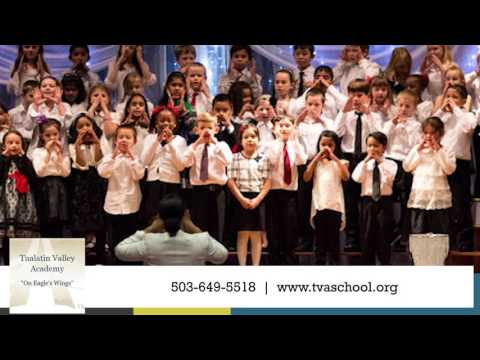 Tualatin Valley Academy | Private Schools in Hillsboro