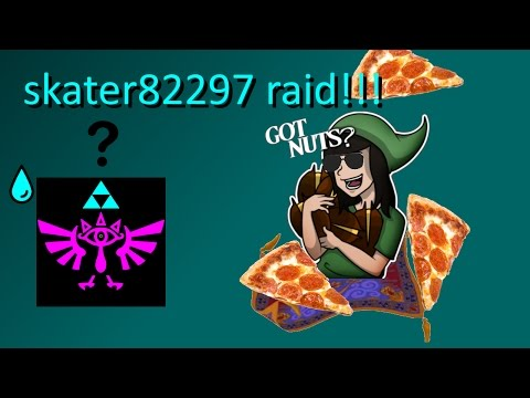skater82297 raided me :o