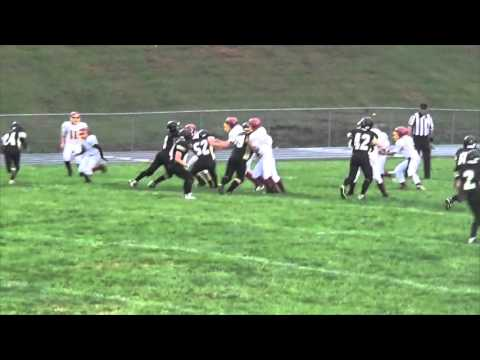 Graham Middle School vs. Fort Chiswell Middle School