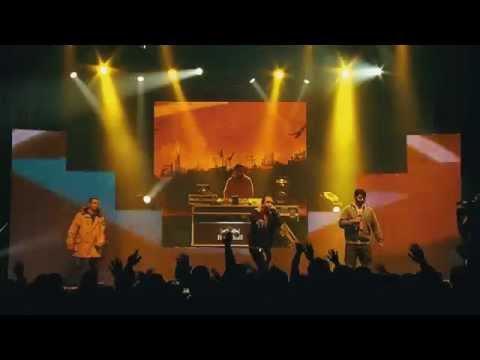 Farazi V Kayra - Mesela Yani (OO3 Fest / Live Performance)