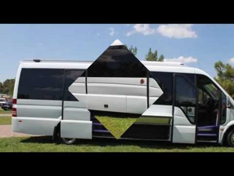 Mercedes Benz 519 Vip 24 Seats Airmatic With Two Electric Door Megabus Automotive Youtube