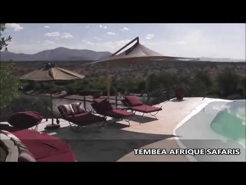 SASAAB SAMBURU, KENYA'S LUXURY SAFARI CAMP