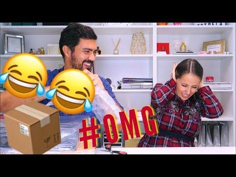 OPEN BOX - ASSIM É MAIS DIVERTIDO | Inês Mocho