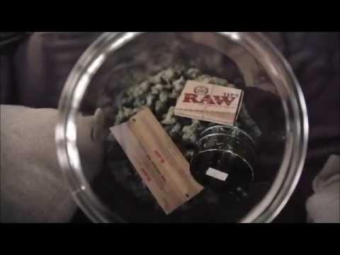 Wiz Khalifa - The Rain - [MusicVideo]