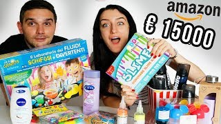 MEGA ACQUISTI SLIME E SLIME KIT!!!! SHOPPING HAUL SLIME, TIGER, PRIMARK EPICO!!