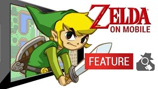 ZELDA ON MOBILE: WHAT SHOULD WE EXPECT?