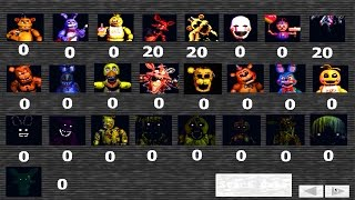 - Five Nights at Freddy s Custom Game 2