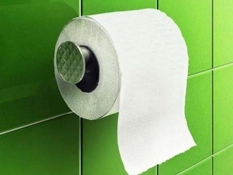 diy met wc papier