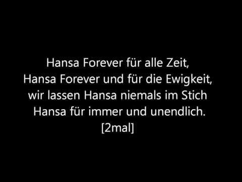 hansa-forever
