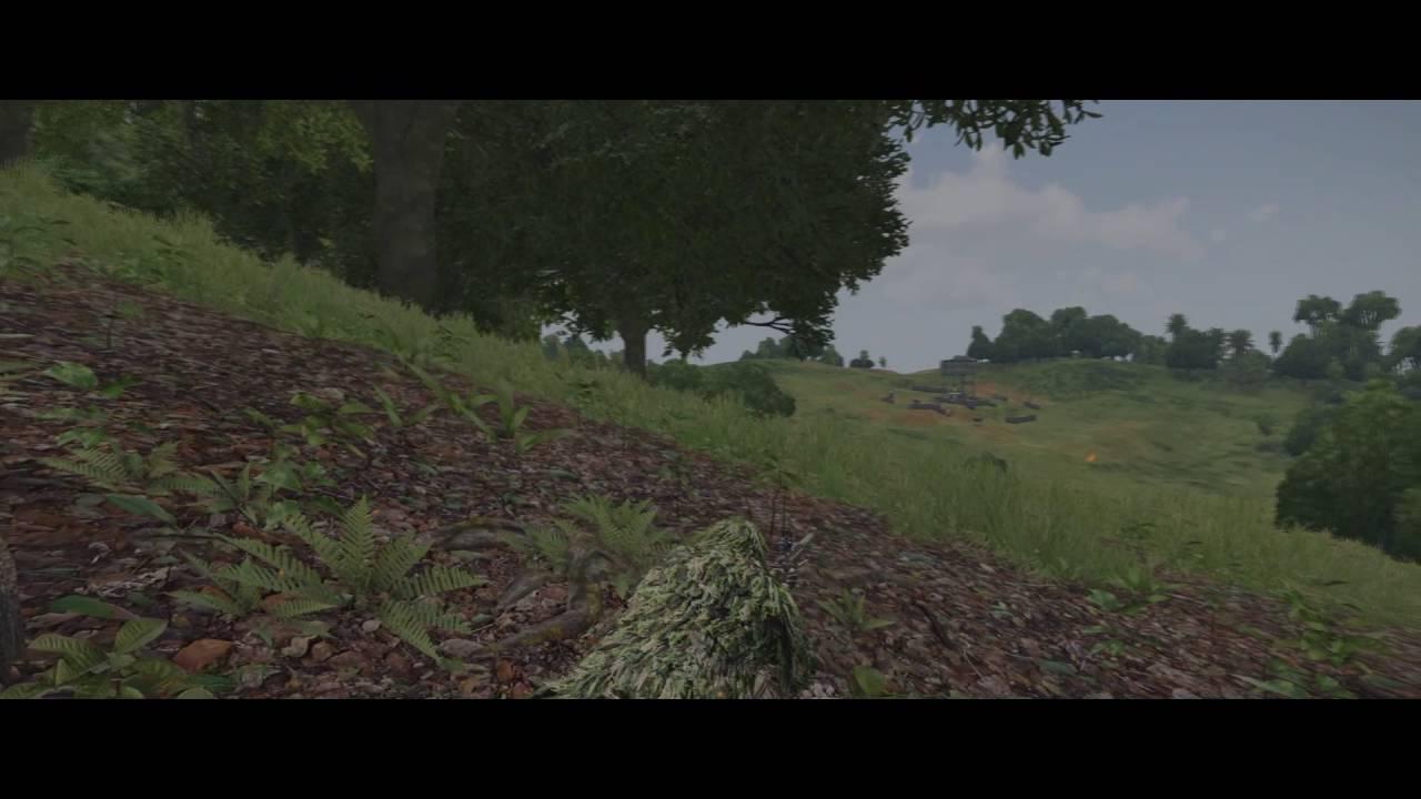 Gartenkriege