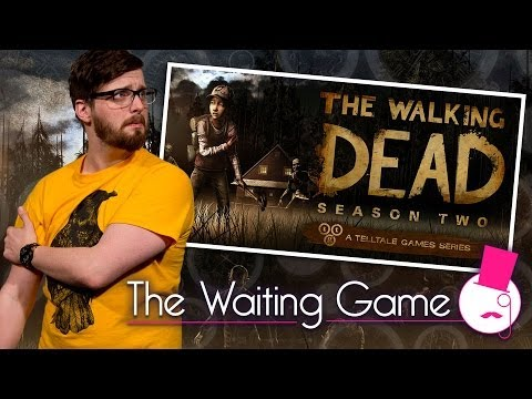 The Walking Dead: Season Two - The Waiting Game