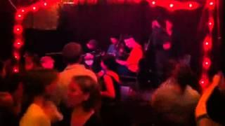 NYC Barn Dance at Jalopy 4/28/12