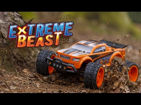 Maisto Extreme Beast from Tobar