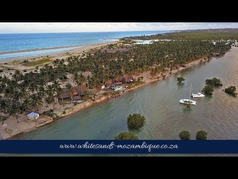 Visit Mozambique | White Sands Resort Accommodation Praia Da Barra